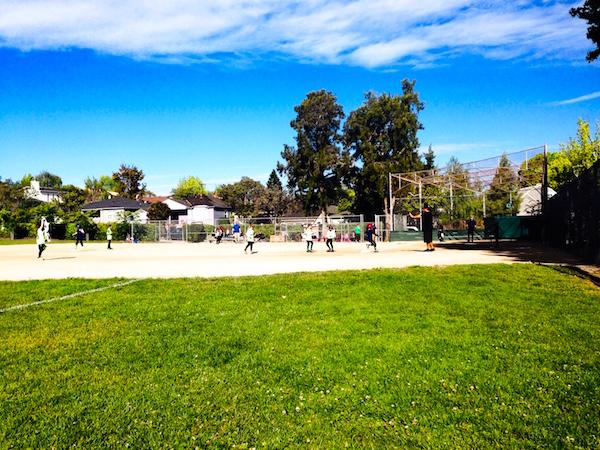 softball-field
