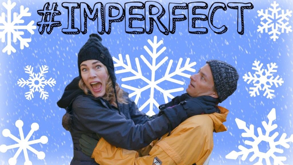 "Ed Sheeran – Perfect ""Imperfect"" Parody"