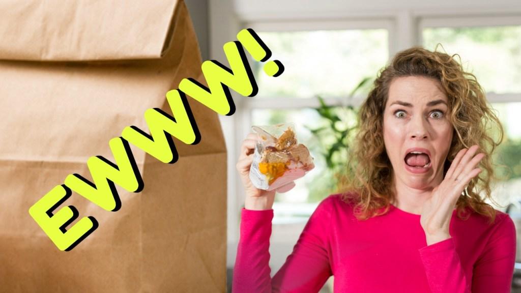 Lunchbox Hacks | Parenting Hacks