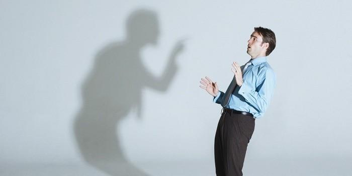 Страх совершить ошибку: как двигаться вперед, несмотря ни на что