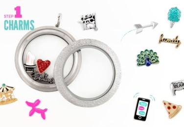 Origami Owl How To
