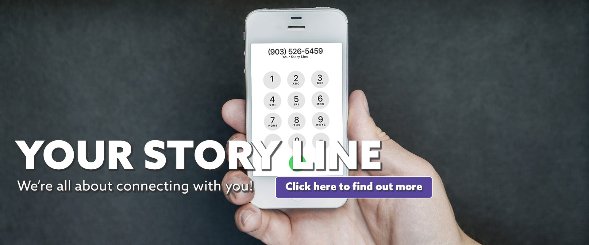 2019 Your Story Line Lift