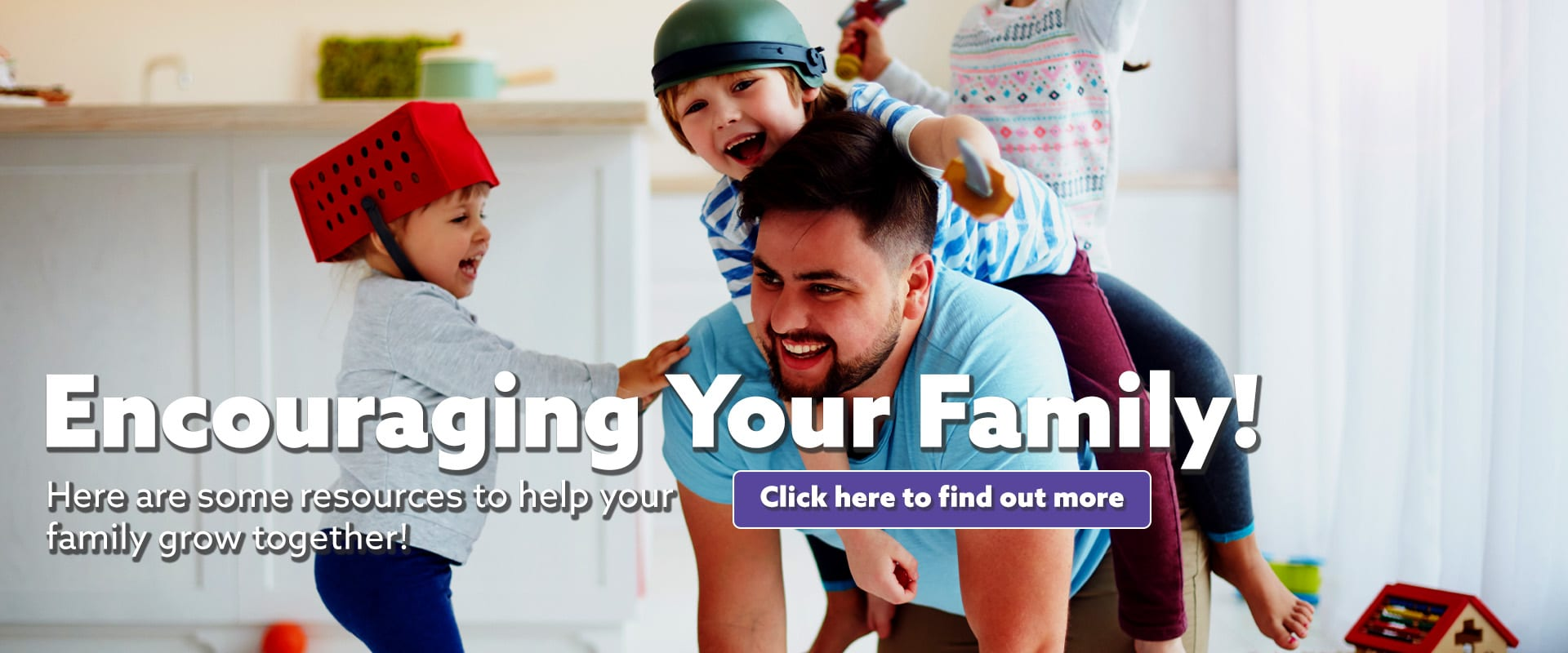 Encouraging-Your-Family-Lift