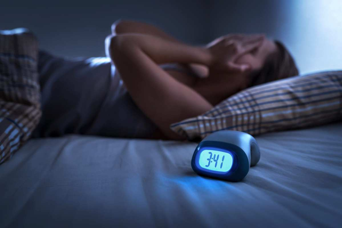 91.3 KGLY Christian Radio Station Trouble Sleeping Heard On Air Blog Featured Image