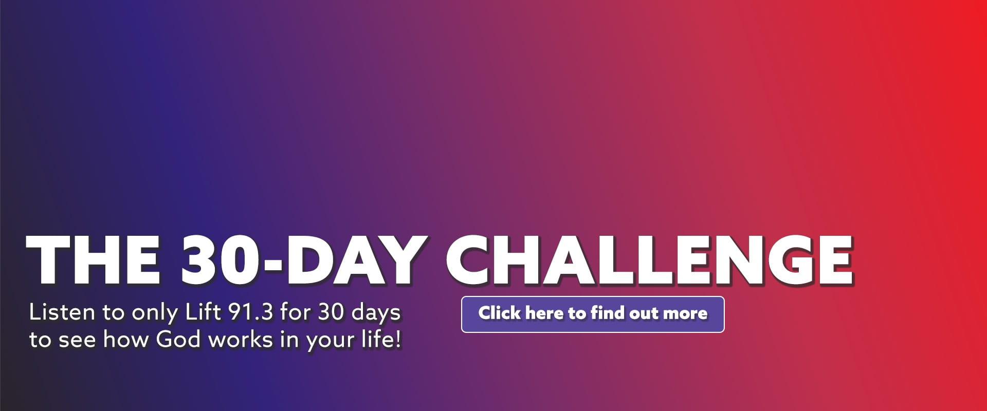 2020-30-Day-Challenge-Lift