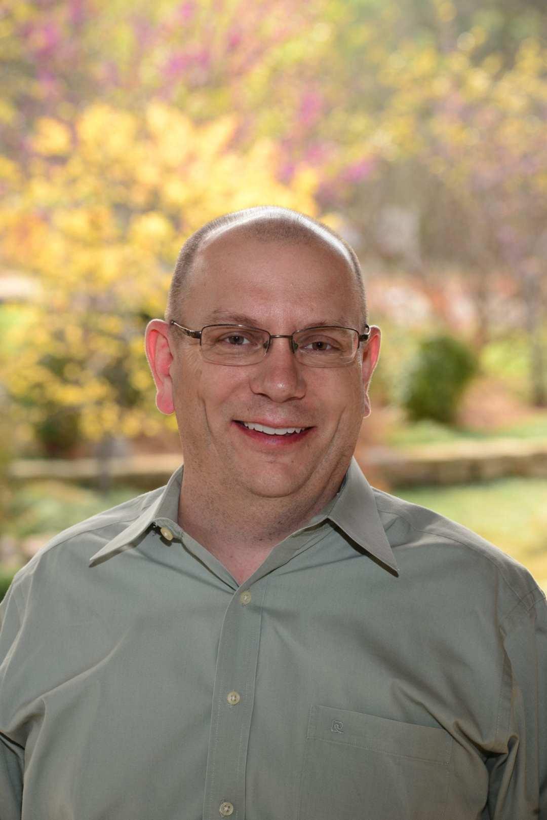 Troy Kriechbaum, KVNE President & CEO