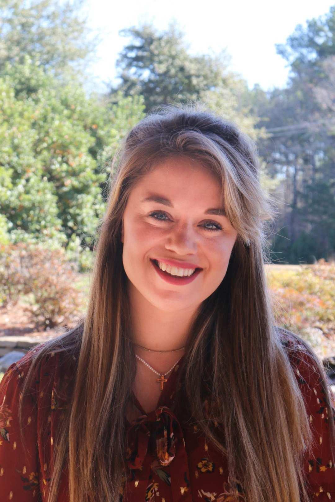 Amy Austin, Assistant Program Director & On-Air Host