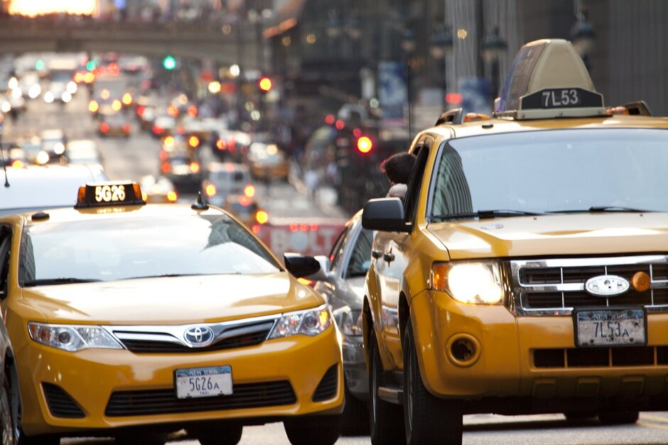 Cab Insurance or Taxi Insurance