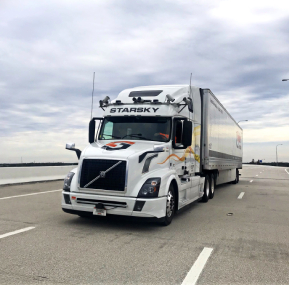 Trucking Insurance for Commercial Auto