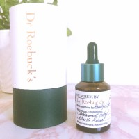 Dr. Roebuck's Bespoke Serum Experience! So Much Fun!
