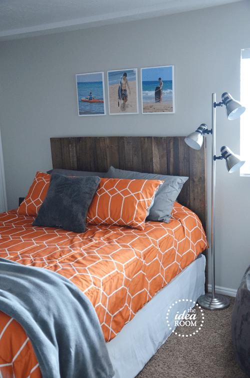 15 Cool Teenage Boy Room Ideas - Page 14 of 16 - My List ... on Teenage Bedroom Ideas Boy Small Room  id=22621
