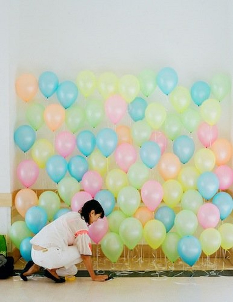 10 Easy Party Backdrop DIY Ideas – My List of Lists
