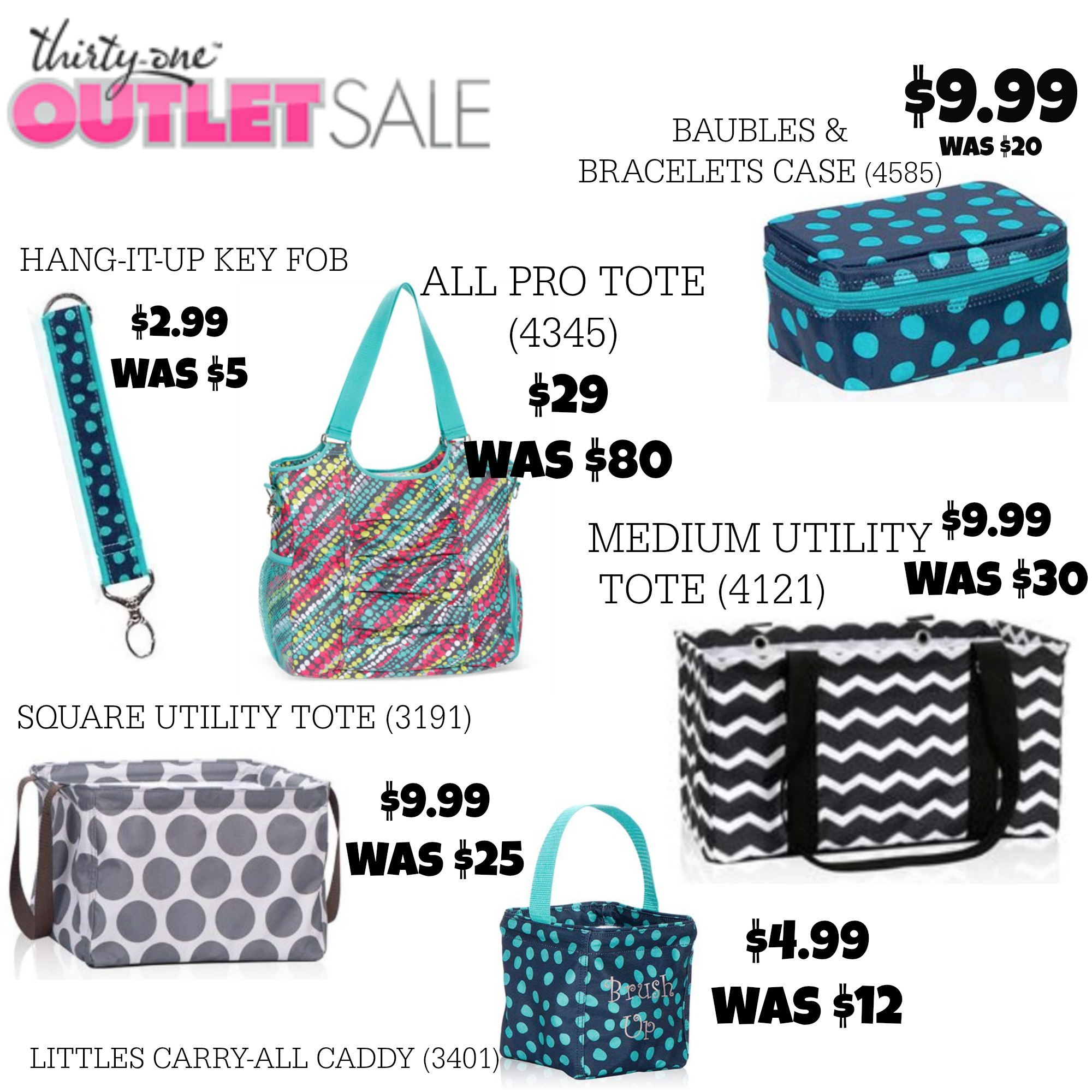 Totes Thirty Sale One