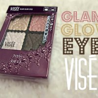 VISEE Glam Glow Eyes