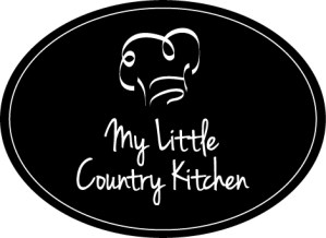 My Little Country Kitchen