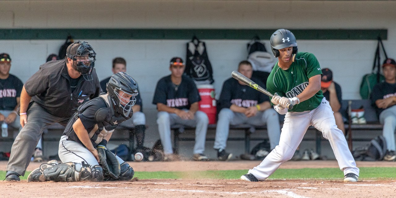 Diamond Dawgs Get Sweet Redemption With 8-2 Win Over Oneonta