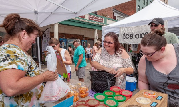 Little Falls prepares for its Fifth Annual Cheese Festival