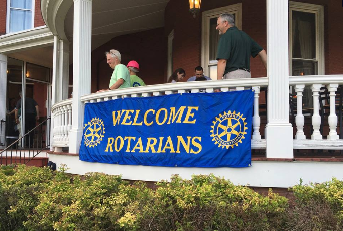 Golf for a Cause with the Little Falls Rotary