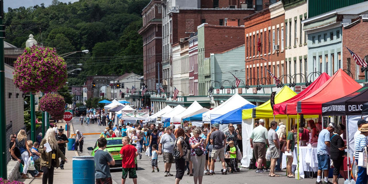 5th Annual Little Falls Cheese Festival Scheduled for Saturday July 13, 2019