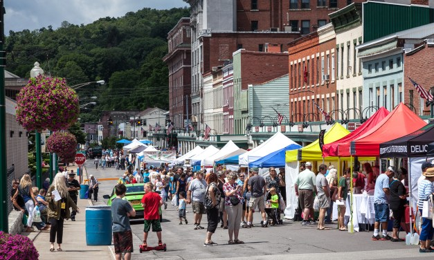 Little Falls Cheese Festival cancels for 2020, begins looking ahead to 2021