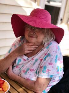 Linda A. Rowley