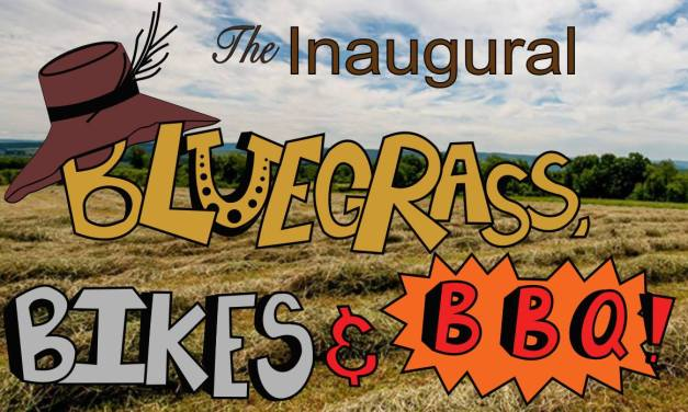 Bluegrass, Bikes, & BBQ coming to Moreland Park the 29th