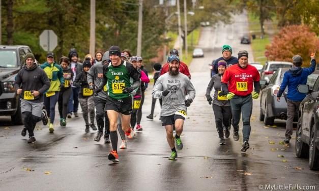 Northeast Kidney Foundation hosts 4th annual 2k walk, 10k run