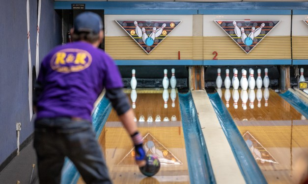 Friday Niters bowling results – 09/25/2020