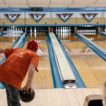 Governor says bowling alleys can reopen at 50 percent Monday