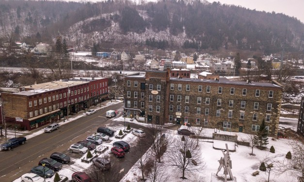 Little Falls a model for other Upstate NY communities?