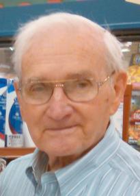 Peter (Pietro) A. DeAngelis