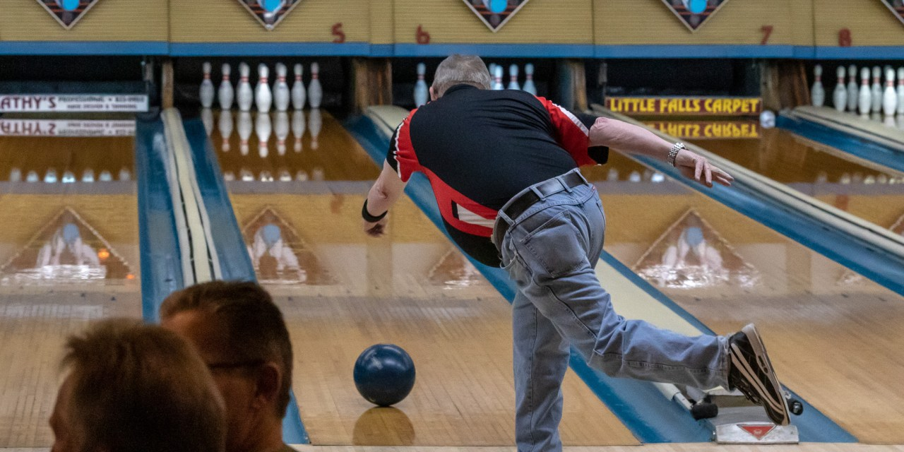 Friday Niters bowling scores – 11/13/2020