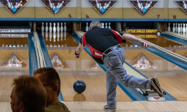 Friday Niters bowling results 4/2/21