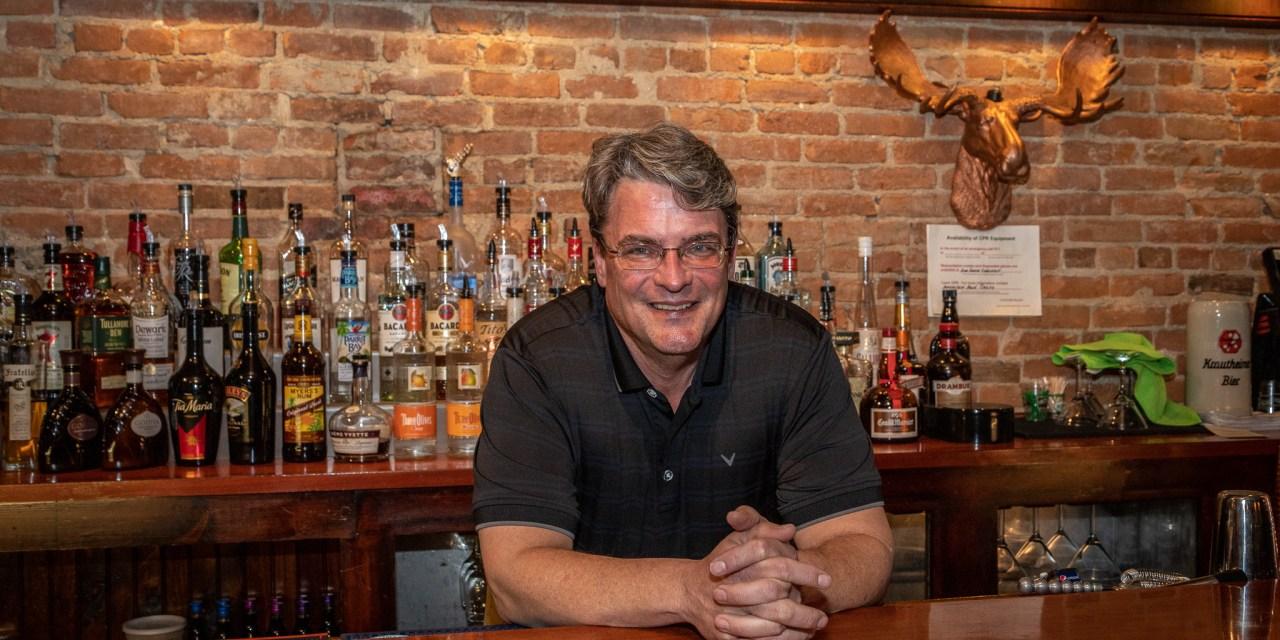Top ten restaurant & bar – right here in Little Falls