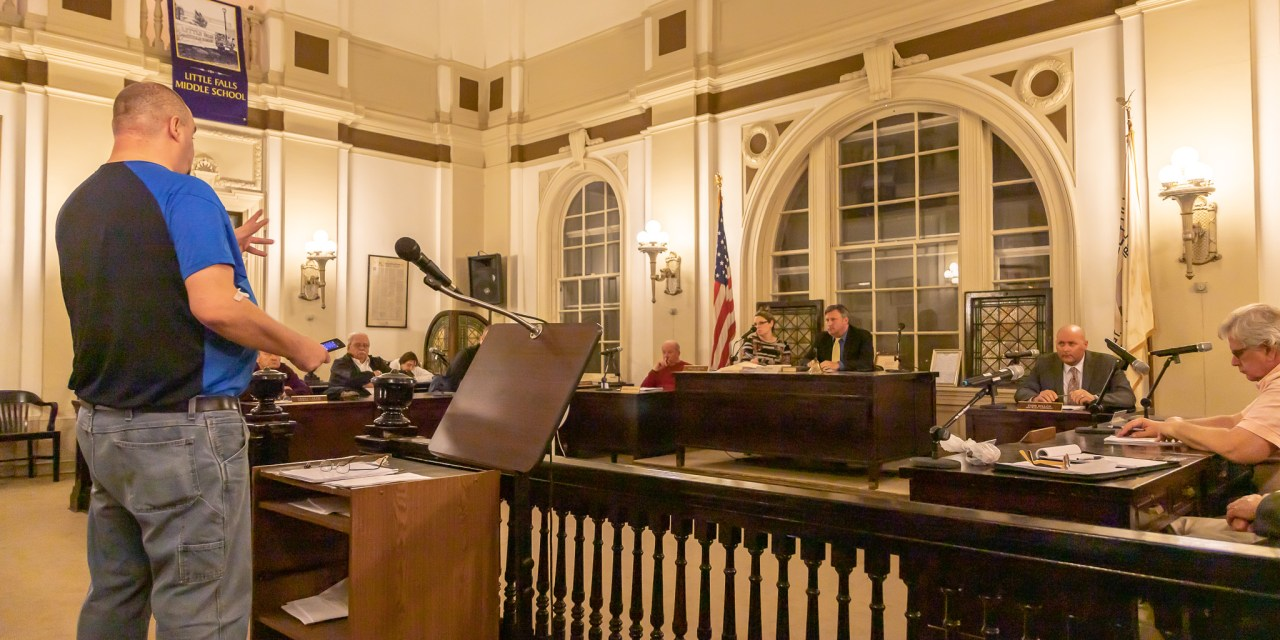 Tenant versus landlord dispute dominates Common Council meeting