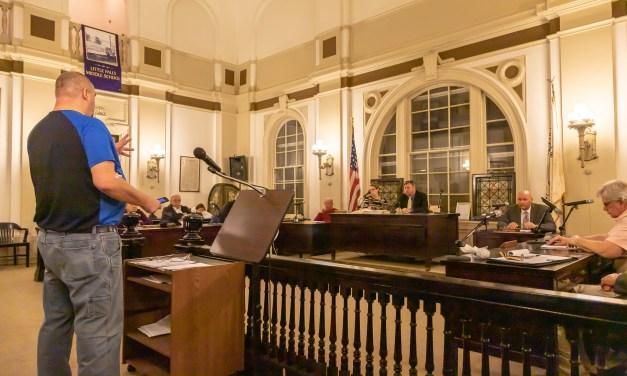 Tenant versus landlord dispute dominates Common Council meeting