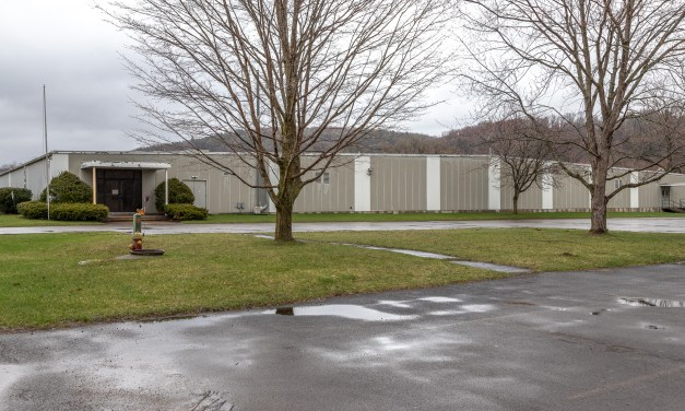 Healthcare business moving to Little Falls