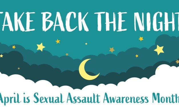 LF Resident Helps YWCA's 'Take Back the Night' Return to Herkimer County