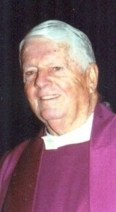 The Rev. Thomas J. Vail 1927 - 2019