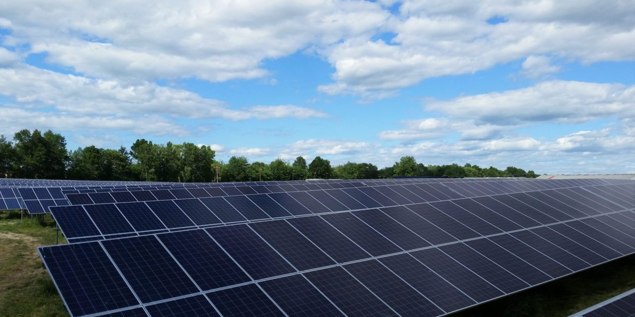 Nexamp to host two community solar information sessions for Little Falls area residents