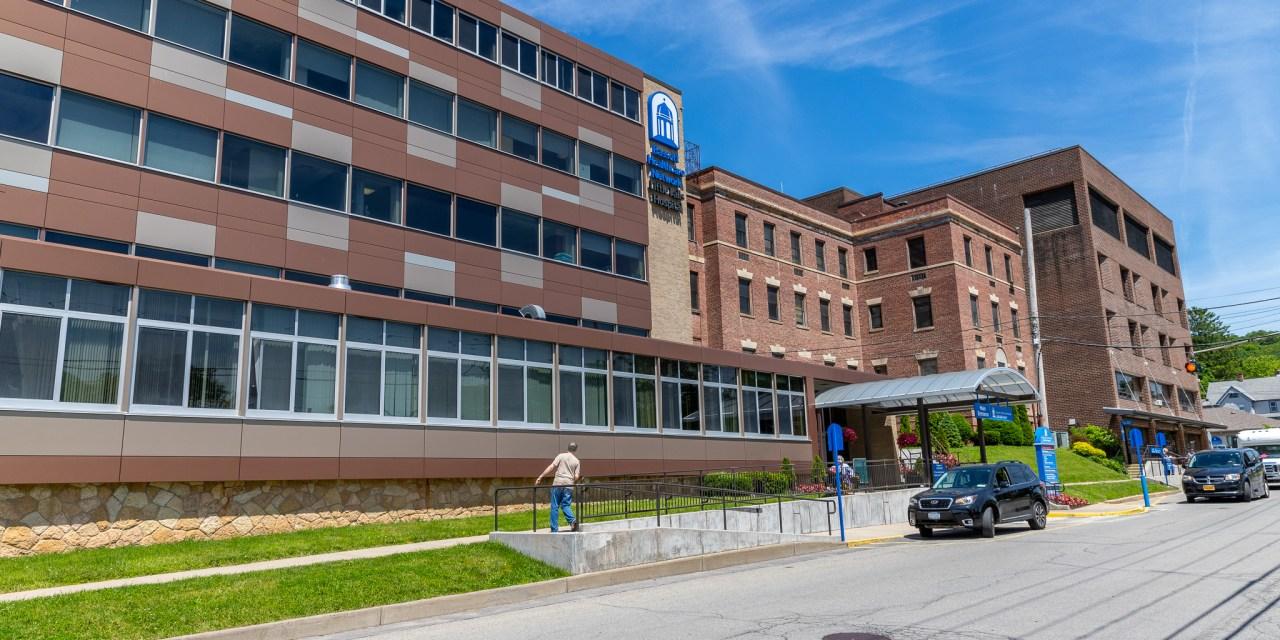Little Falls Hospital Earns ACR Accreditation