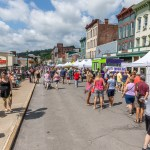 The move to October isn't the only thing new for the 2021 Little Falls Cheese Festival