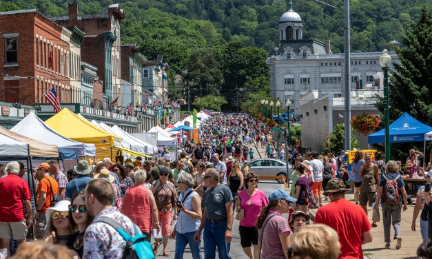 Little Falls Cheese Festival is on the move for 2021… to October