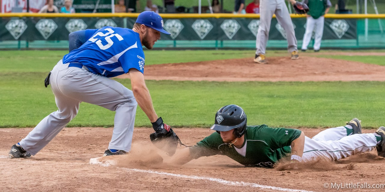 Mohawk Valley DiamondDawgs announce 2021 schedule