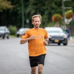 For runners, what do they do now?