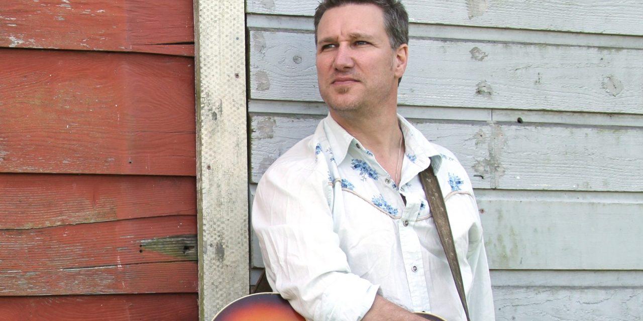 Bluegrass Festival to Host Award-Winning Musician, Dan Weber