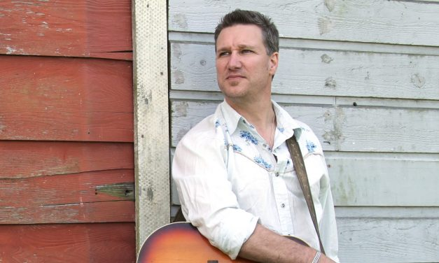 Bluegrass Festival to Host Award-Winning Musician, Dan Weber