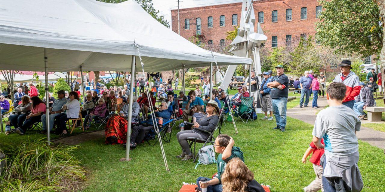 Little Falls' Bluegrass, Brews & BBQ Festival cancelled for 2020