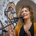 Natalie Forteza shines at Artdoor Gallery