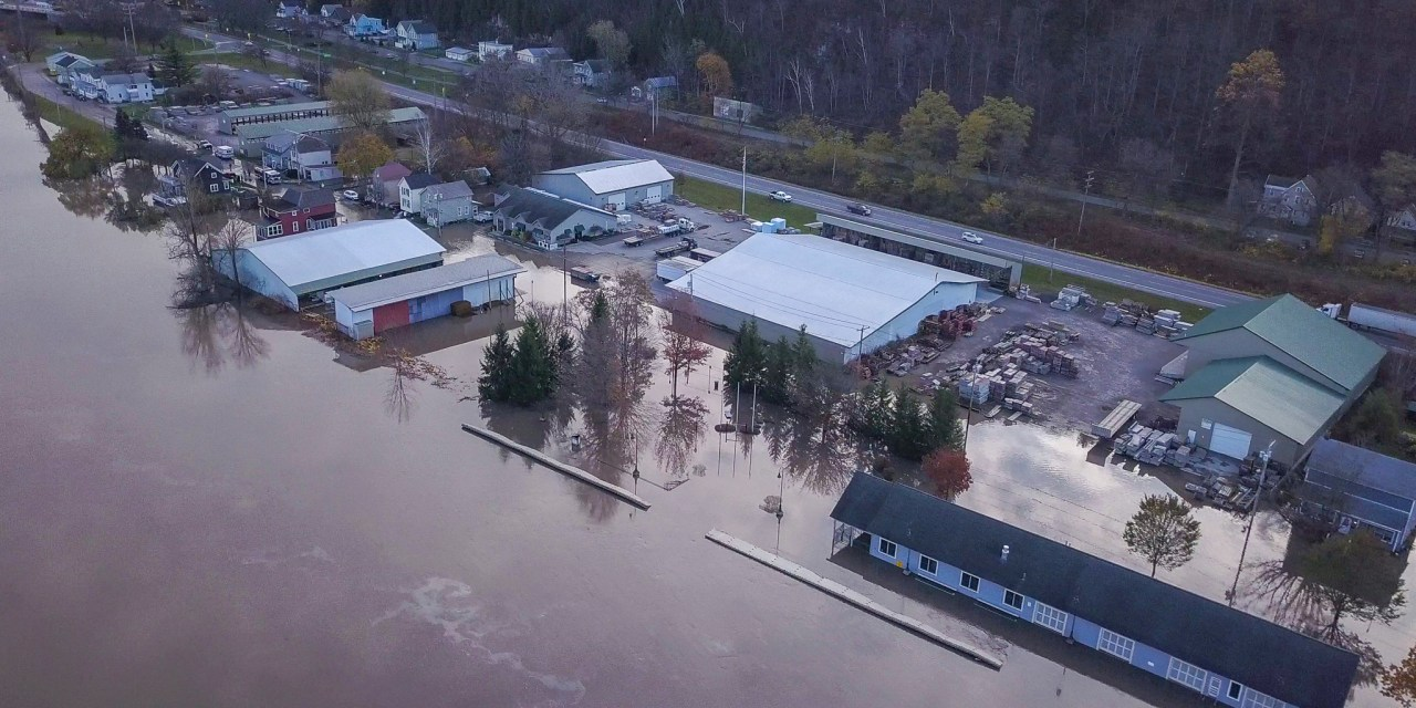 Mohawk Valley Nine holds flood roundtable